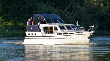 MV Hausboot Carlotta - Pedro Skiron 35