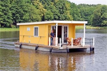 MV Hausboot Riverlodge Bunbo Erna H.