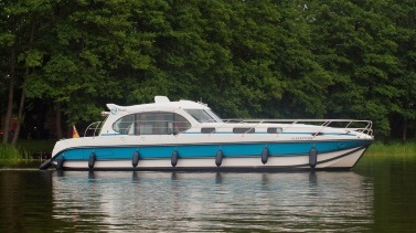 MV Hausboot Fleesensee - Nicols Estivale Octo