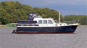 MV Hausboot La Gomera - Aquanaut Drifter 1150