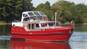 MV Hausboot My Melody - Babro Beluga 1250 AK