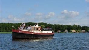MV Hausboot Theodor - Aquanaut Vintage