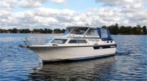 MV Hausboot Wilde Hilde - Marco 860 AK