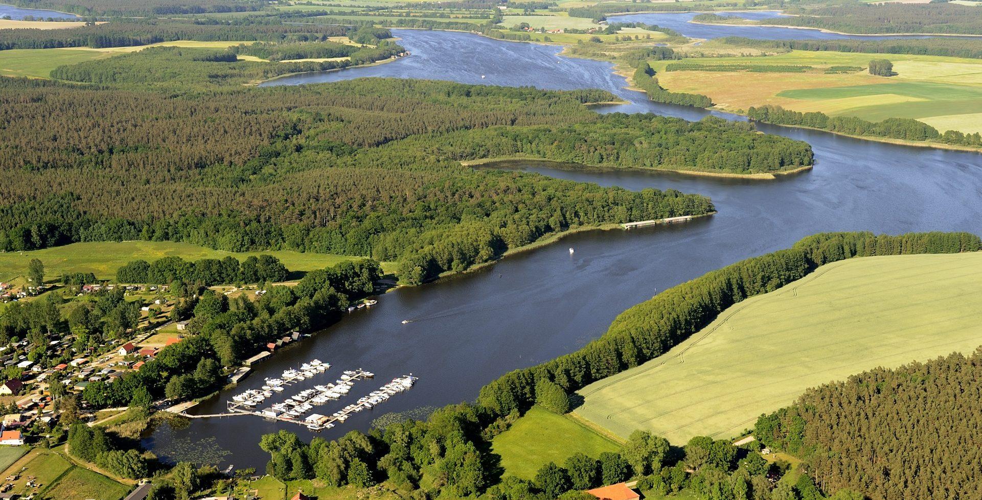 MV - Land der tausend Seen