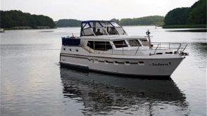 MV Hausboot Little Seahorse - Renal 45