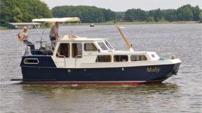 MV Hausboot Molly - Rogger 850