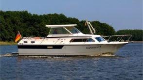MV Hausboot Seahorse 4 - Marco 860 AK