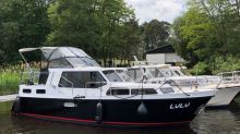 MV Hausboot Lulu - Boarncruiser