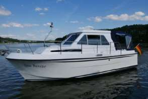 MV Hausboot Sea Breeze - Aquila 900 Open