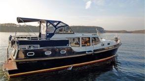 MV Hausboot My Judda - Gruno 38 Classic S